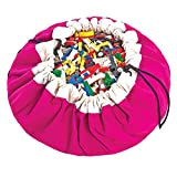 Play&Go Large Children Drawstring Play M...