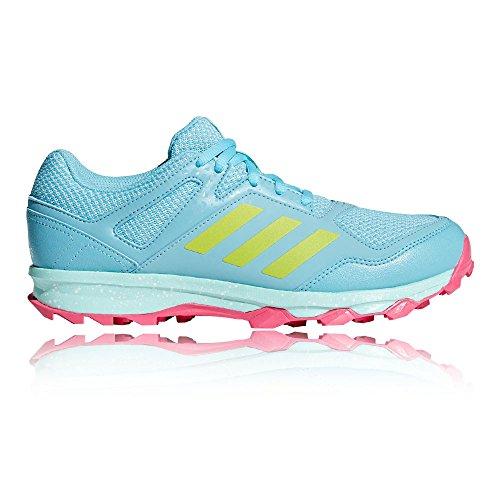 separation shoes 77c7b eec29 adidas Fabela Rise Women s Hockey Shoe - SS19-5 Blue