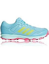 new style 4dfd8 4c9b9 adidas Fabela Rise Womens Hockey Shoe - SS19 Blue