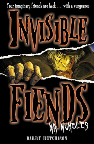 Invisible Fiends: Raggy Maggie