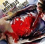 Doktor Morbius: Folge 09: Abgründe