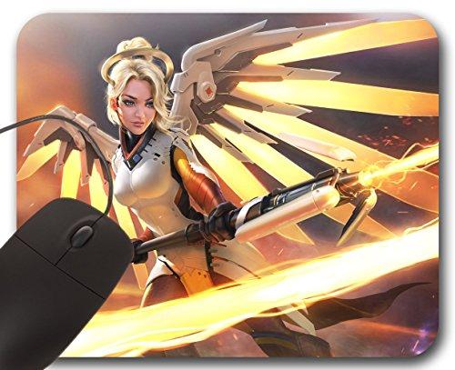 Mercy-C-Mauspad-Overwatch