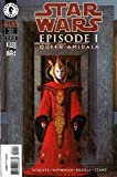 Star Wars: Episode 1 Queen Amidala # 1 (Ref899136985)