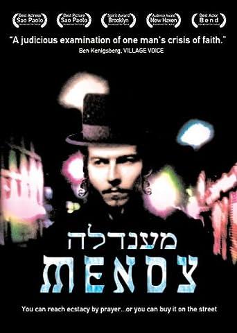 Mendy [DVD] [2006] [Region 1] [US Import] [NTSC]