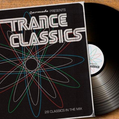 Trance Classics - Unmixed