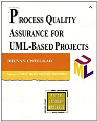 Process Quality Assurance for UML-Based Projects (Object Technology Series)