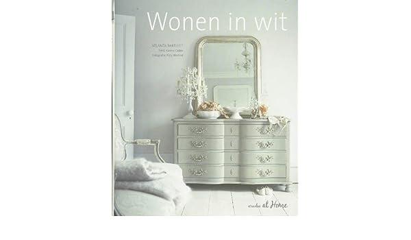 Wonen In Wit : Ariadne at home wonen in wit amazon atlanta bartlett