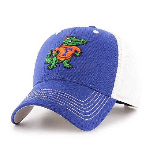 OTS NCAA Sling Star MVP verstellbar Hat, Unisex, NCAA Sling OTS All-Star MVP Adjustable Hat, königsblau -