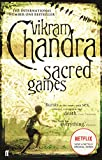 Sacred Games.