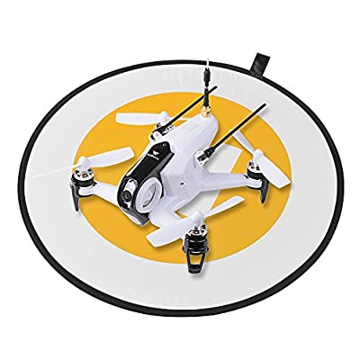 XCSOURCE Apron Landing Pad Protective Foldable Helipad for DJI Phantom 3/4 Inspire 1 Mavic Pro Drone RC479