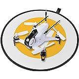 XCSOURCE® Apron Almohadilla de aterrizaje Helipuerto plegable de protección para DJI Phantom 3/4 Inspire 1 Mavic Pro Drone RC479