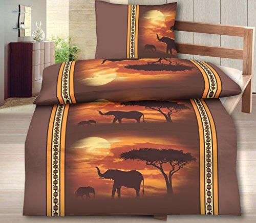 Afrika Bettwäsche Bestenliste