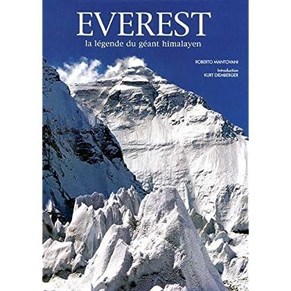 Everest - La légende du géant himalayen