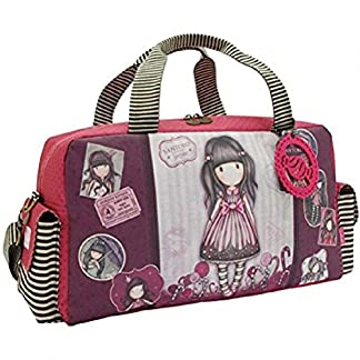 Bolsa Gorjuss deporte Sugar and Spice