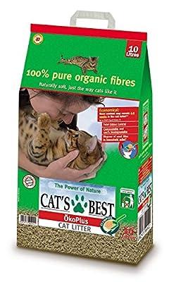 Cats Best Okoplus Clumping Cat Litter