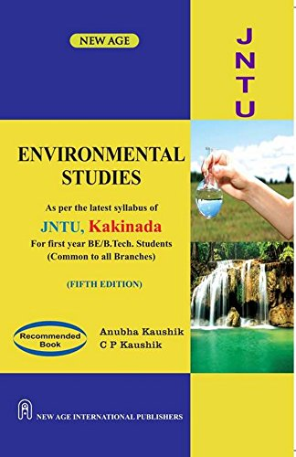 Environmental Studies (JNTU, Kakinada)