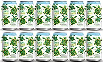 Turtle Lager 12 x 330ml
