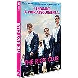 The Riot Club by Natalie Dormer