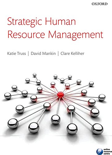 strategic human resource management view pdf uploaded The importance of human resource management in strategic sustainability 75 the importance of human resource management in strategic sustainability:.