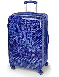 Gabol Trend Maleta, 76 cm, 92 Litros, Azul