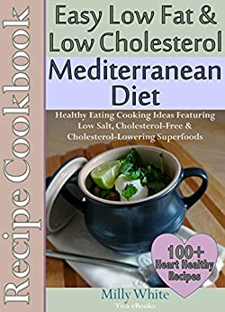 Mediterranean Diet Recipes: Hearty Stews