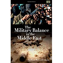 The Military Balance In The Middle East