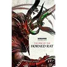 The Rise of the Horned Rat (The End Times Book 4) (English Edition)