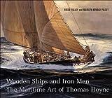 Wooden Ships and Iron Men – The Maritime Art of Thomas Hoyne