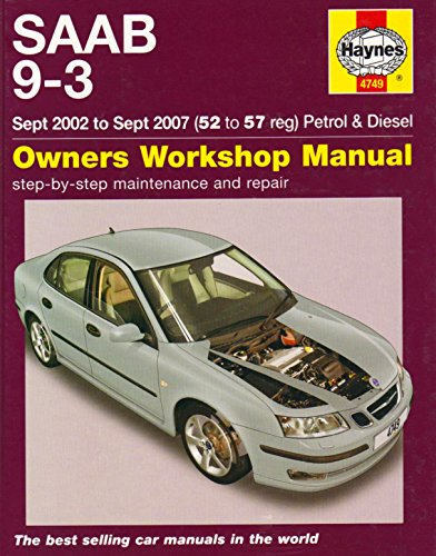 saab-9-3-02-06-service-repair-manuals-by-a-k-legg-7-nov-2014-hardcover