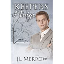 Keeper's Pledge (Midwinter Manor Book 2) (English Edition)