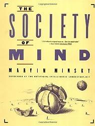 The Society of Mind by Marvin Minsky (1988-03-15)