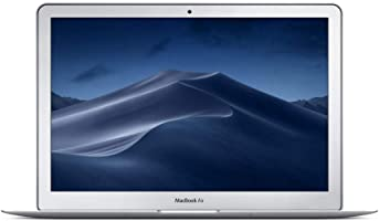 Apple Macbook Air Mqd32 Laptop - Intel Core I5-1.8Ghz Dual Core, 13-Inch, 128Gb Ssd, 8Gb, English Keyboard, Macos...
