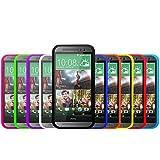 Accessory Master - Cover in Silicone per Huawei Ascend G6, Colore: Multicolore, Confezione da 10 Pezzi