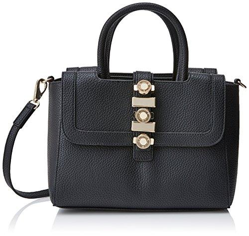 Versace Jeans Ee1vrbbh1 E70035, Sac à main pour femme noir noir