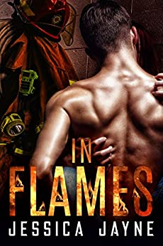 In Flames by [Jayne, Jessica]