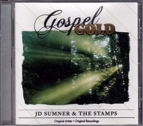 Gospel Gold by Jd Sumner & Stamps Quartet (2004-09-07)