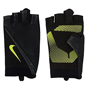 Nike Herren Men's Havoc Training Gloves-Speed Handschuhe