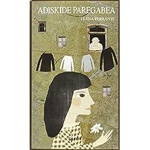 ADISKIDE PAREGABEA (mintaka)
