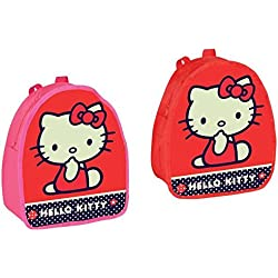 Hello Kitty AR549 - Mochila Infantil, 30 x 10 x 25 cm, Multicolor