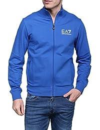 EA7 Emporio Armani - Gilet 3ypm54 - Pj05z 1598 Royal Blue