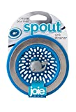 "Harold Joie Spout 4.5"" Kitchen Sink Drain Strainer Basket Clog Prevention, Whale"
