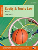 Equity & Trusts Law Directions 5/e (Directions series)