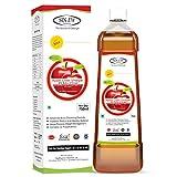 #10: Sinew Nutrition Apple Cider Vinegar with Strands of Mother, 750 ml