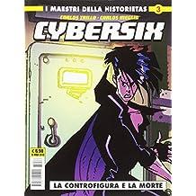 Cybersix: 3