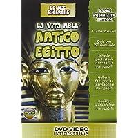 Le Mie Ricerche - La Vita Nell'Antico Egitto