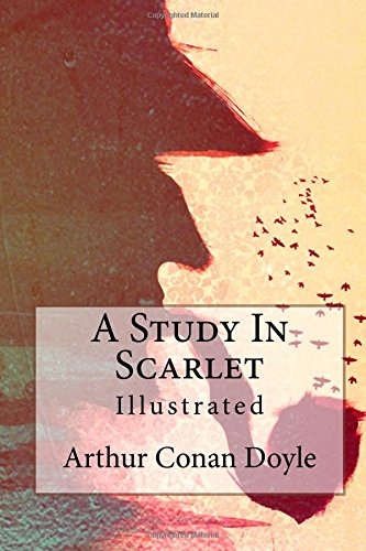 A Study In Scarlet: Illustrated for sale  Delivered anywhere in UK