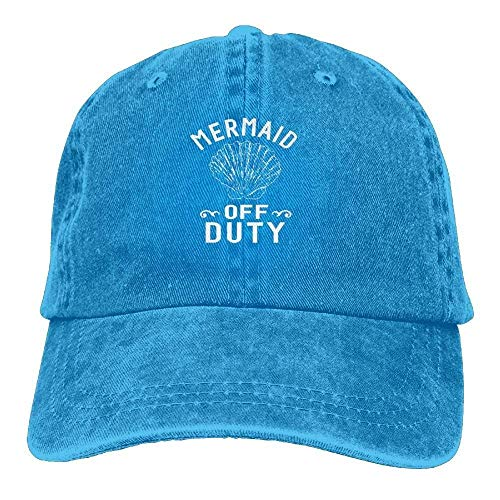3 Denim Hat Adjustable Womens Baseball Cap Cool 1S ()