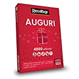 Regalbox - Auguri 2018 - Cofanetto regalo
