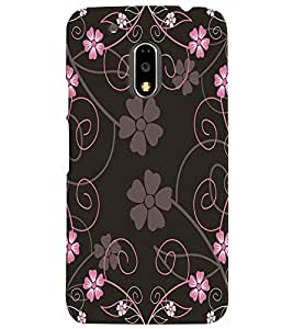 GADGET LOOKS PRINTED BACK COVER FOR MOTOROLA G4 MULTICOLOR