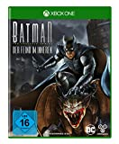 Batman - The Telltale Series: Der Feind im Inneren - [Xbox One]